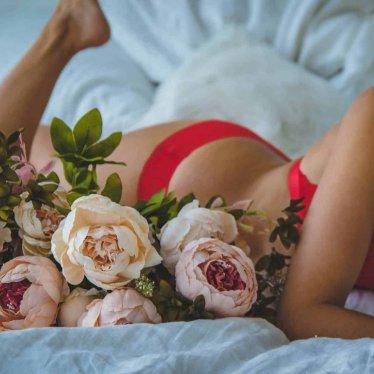 15 Schritte, um deinen Freund im Schlafzimmer um den Verstand zu bringen