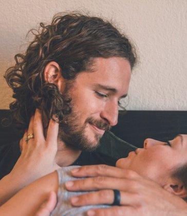 Wie du zum ersten Mal Sex mit deinem Neuen hast