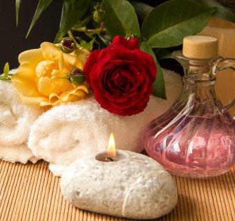 Sinnliche Massagen – in 3 Schritten zur Expertin