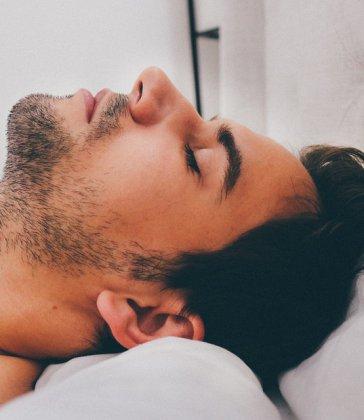 Die heißesten erogenen Zonen des männlichen Körpers