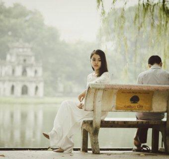 6 Gründe warum dein Partner keinen Sex mehr will