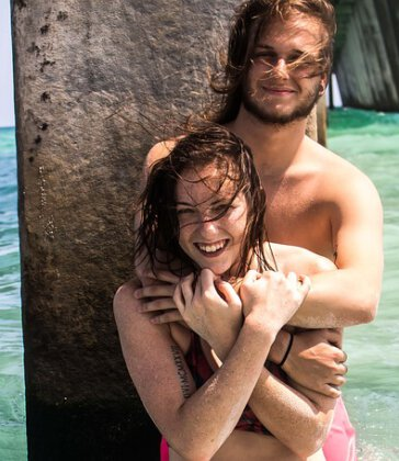 Sexy Spielchen am Strand – 9 Tipps für ein heißes Abenteuer