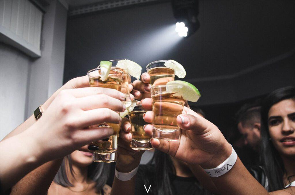 Welches alkoholische Getränk magst du am liebsten?